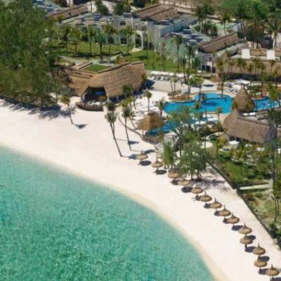 Ambre Resort & Spa