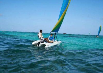 Club Med La Pointe aux Canonniers