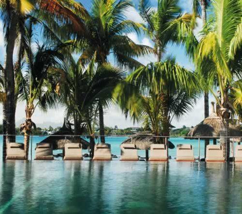 Le Mauricia Hotel
