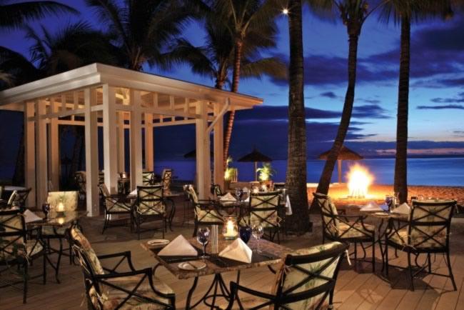 Sugar Beach Hotel