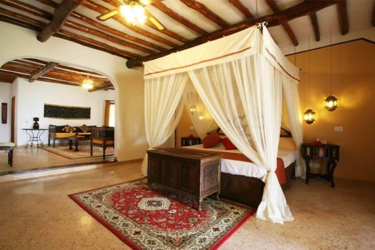 Karafuu beach resort spa zanzibar travel break - Home salon zanzibar ...