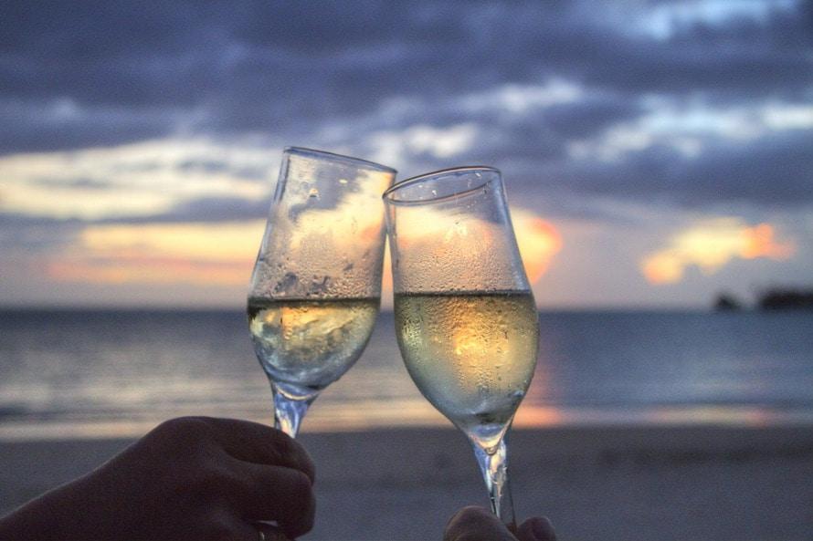 Honeymoon special – Le Canonnier Hotel Mauritius