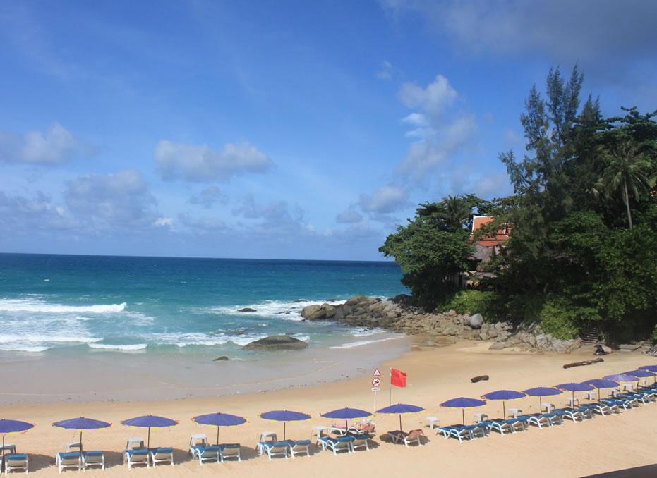 Beach Boutique Hotel Phuket