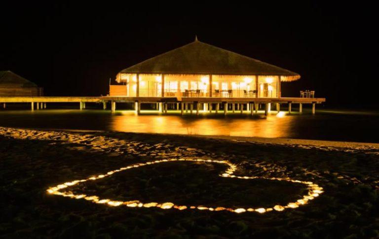 Cocoon Malidves Resort