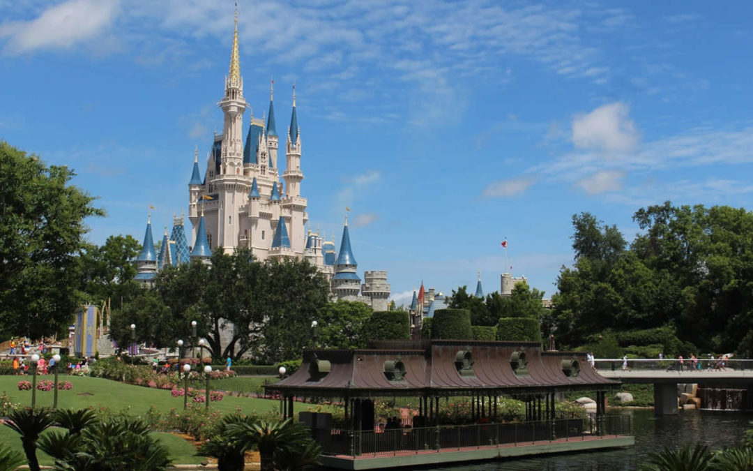 Top reasons to choose a Walt Disney World Florida holiday