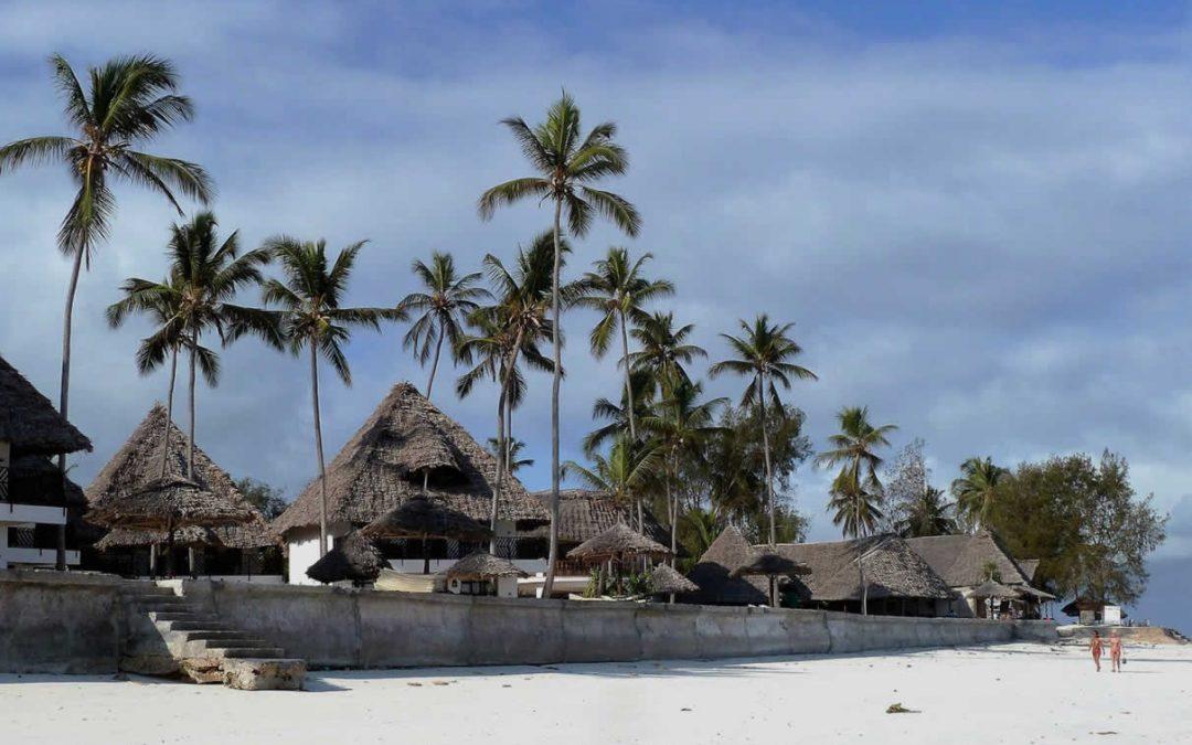 Incredible Zanzibar Resorts