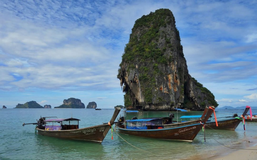 Top Things to See in Phuket Thailand