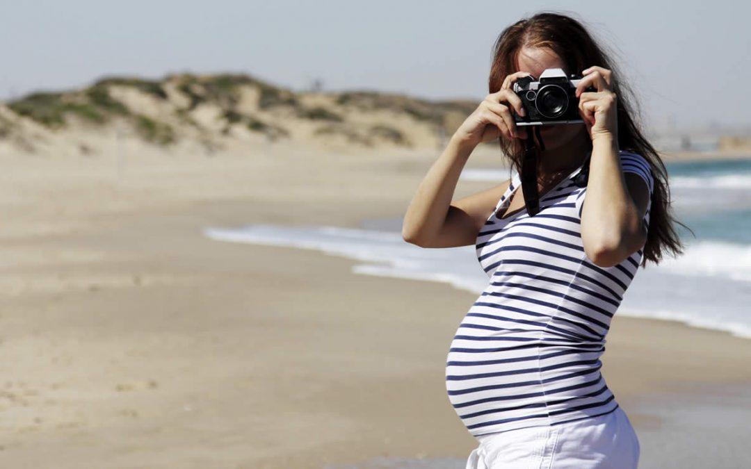 Top Babymoon Destinations Around the World