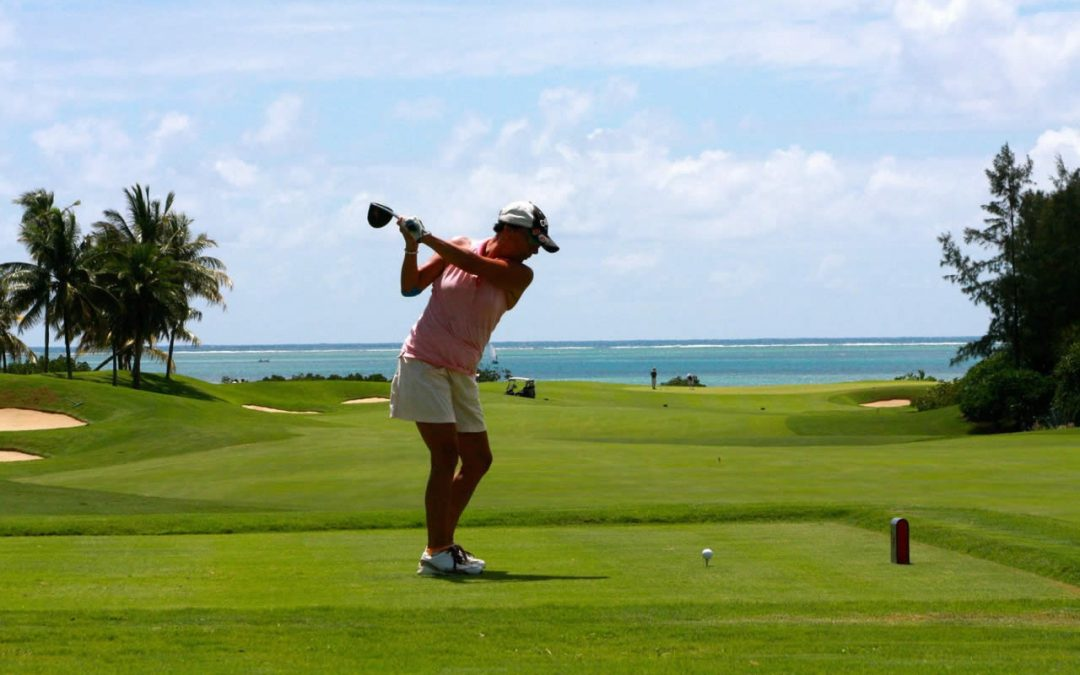 3 Tips Of Planning a Mauritius Golf Holiday