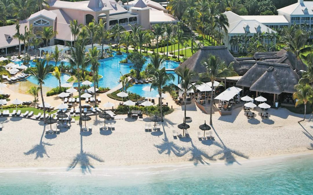 A Guide to Sugar Beach Mauritius