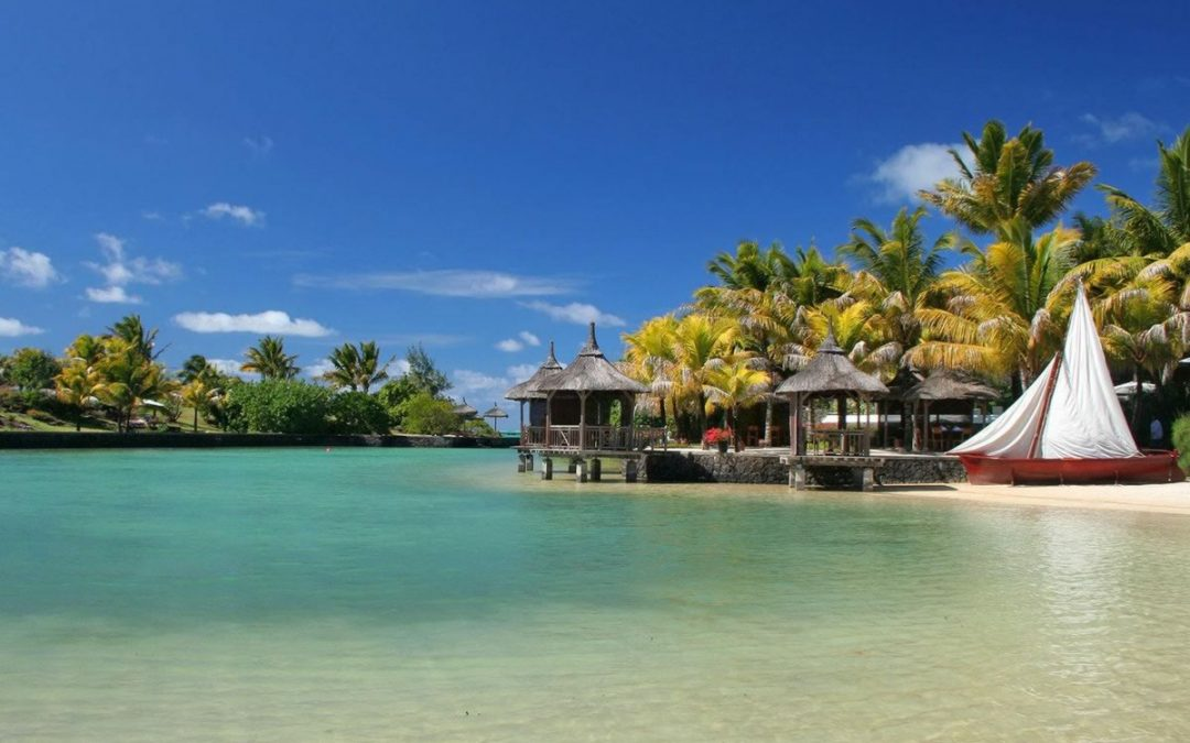 Why Stay at Paradise Cove Mauritius?