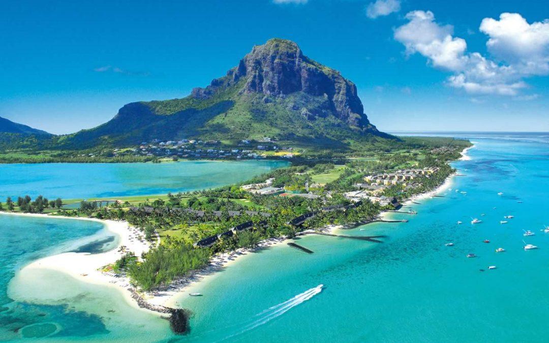 Shandrani Mauritius